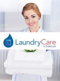 Laundry Care Wash and Fold