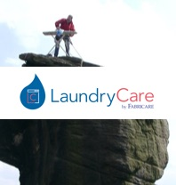 LaundryCare On-Demand Subscription Service