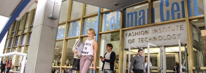 Fabricare Cleaners Goes To Fashion Institute Of Technology