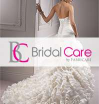 BridalCare Gown Preservation