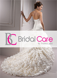 Bridal Care Gown Preservation