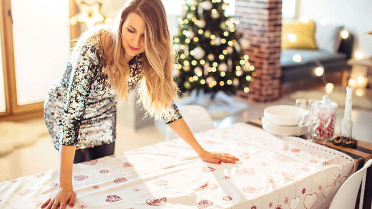 How to do the Holidays with Less Stress