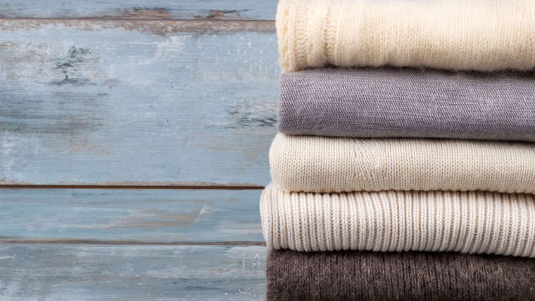 How to Care for Winter Materials