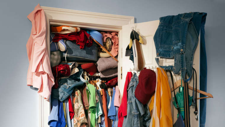 Spring Cleaning Simplified