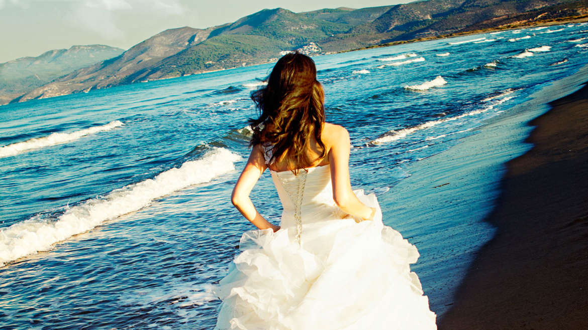 What Comes After You Say YES To The Dress?