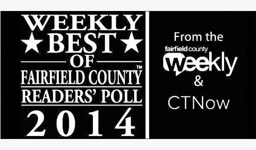 Fairfield County Readers Poll 2014