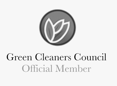 Green Cleaners Council Official Member