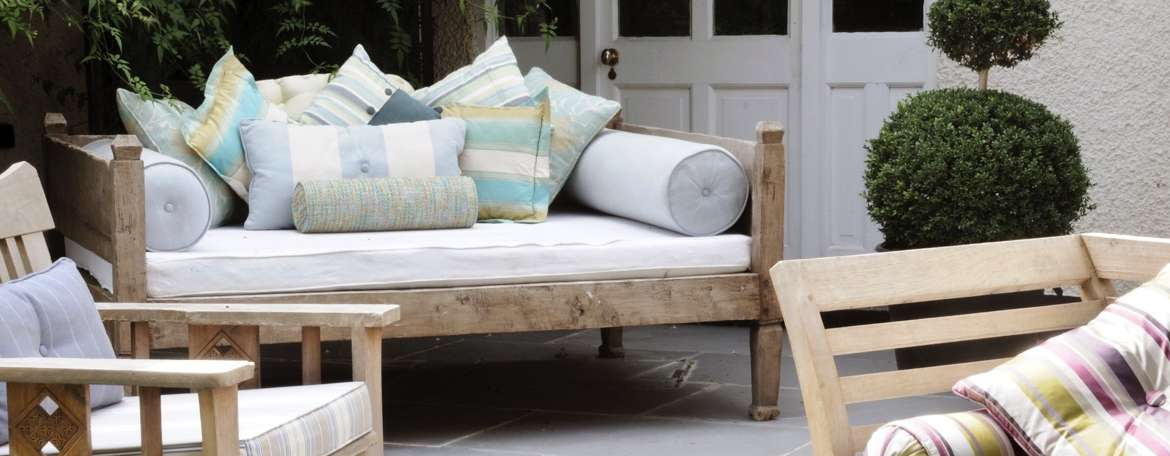 Storing Your Outdoor Furniture