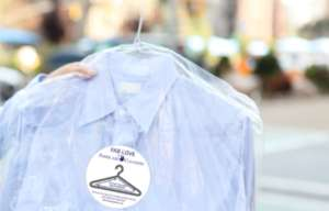 Fairfield CT specialty dry cleaners.