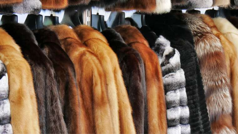 Caring For Your Furs & Fine Outerwear