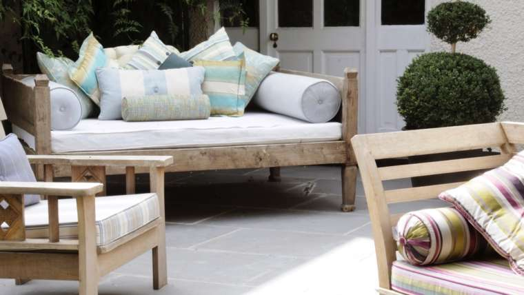 Caring for Patio Furniture