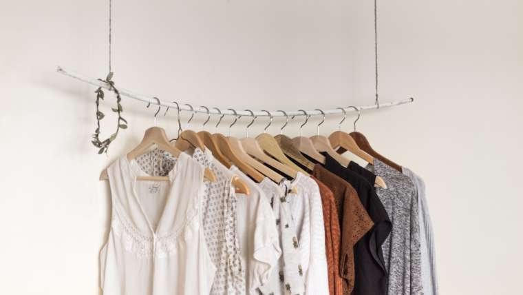 The Importance of Buying & Caring for Clothes that Last