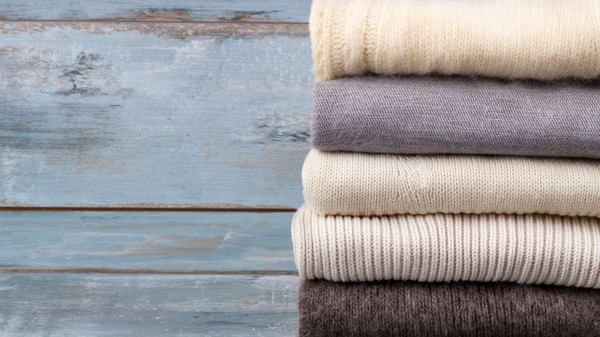 A Guide to Caring for Winter Fabrics