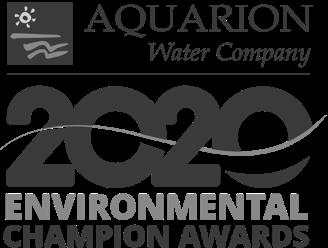 Aquraion 2020 Environmental Champion Awards
